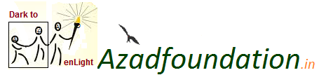 Azadfoundation.in
